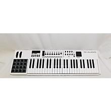 M-Audio Code49 MIDI Interface