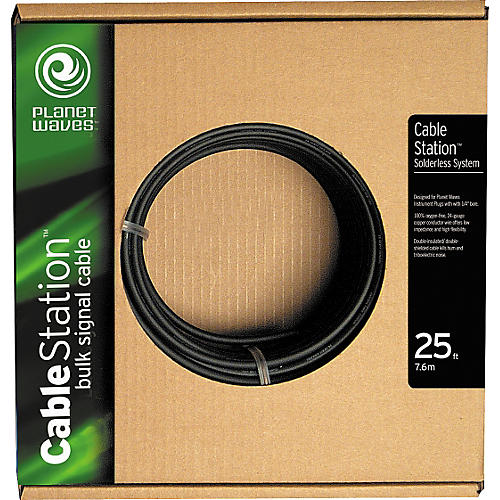 D'Addario Planet Waves Coil RCA Single-thumbnail