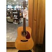 Carvin Colbalt 250 Acoustic Guitar