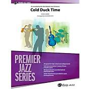 BELWIN Cold Duck Time Jazz Ensemble Grade 4 (Medium Advanced / Difficult)