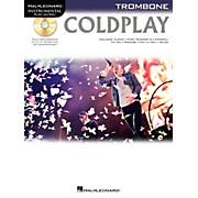 Hal Leonard Coldplay For Trombone - Instrumental Play-Along CD/Pkg