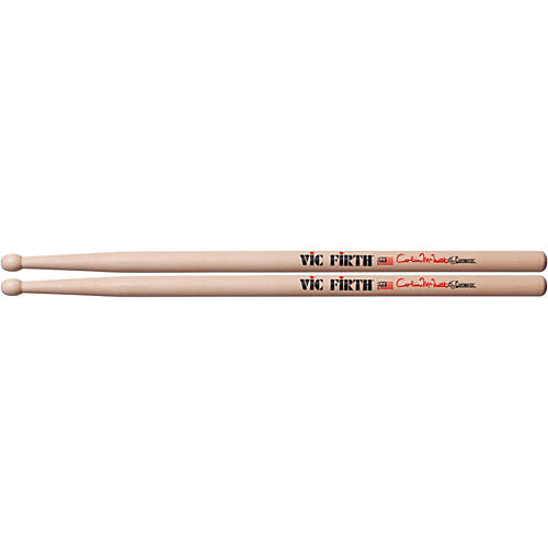 Vic Firth Colin McNutt Signature Marching Snare Sticks-thumbnail