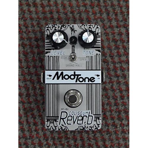 Modtone Coliseum Reverb Effect Pedal-thumbnail