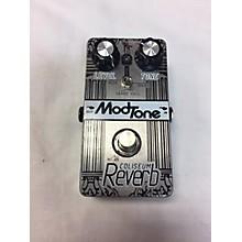 Modtone Coliseum Reverb Effect Pedal