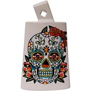 LP Collectabells Cowbell - Sugar Skull