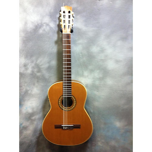La Patrie Collection Classical Acoustic Electric Guitar-thumbnail