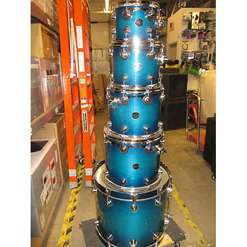 DW Collectors 5pc Drum Kit