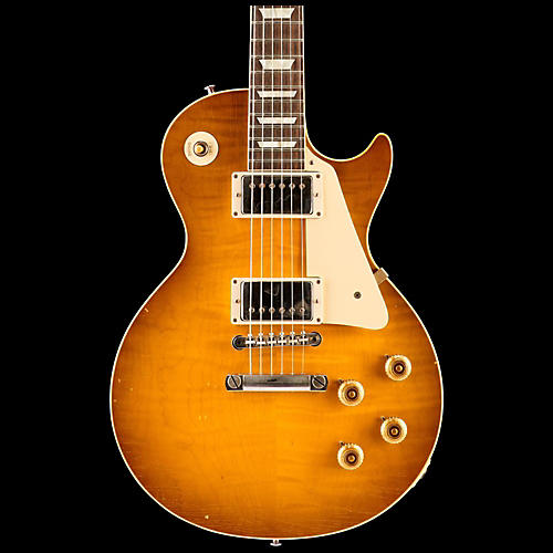 Gibson Custom Collector's Choice #24 - Charles Daughtry Nicky 1959 Les Paul Electric Guitar-thumbnail