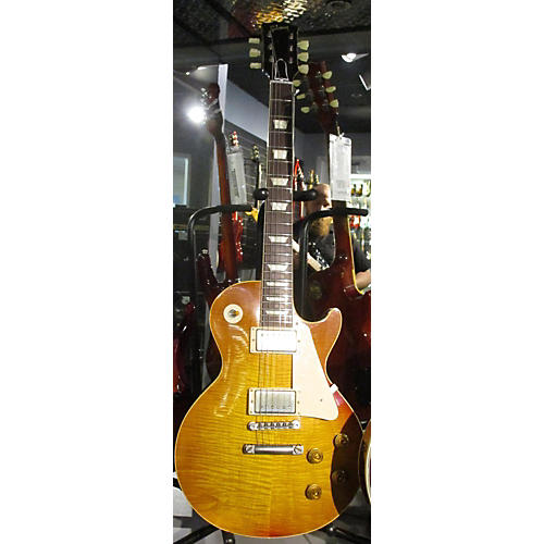 Gibson Collectors Choice 28 Ronnie Montrose 1958 Les Paul Solid Body Electric Guitar