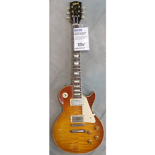 Gibson Collectors Choice 29 Tamio Okuda Aged Solid Body Electric Guitar