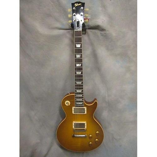 Gibson Collectors Choice 45 Danger Burst 1959 Les Paul Solid Body Electric Guitar-thumbnail