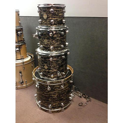 DW Collectors Drum Kit-thumbnail