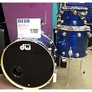 DW Collectors Drum Kit