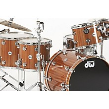 DW Collector's Series 5-Piece Lacquer Custom Shell Pack