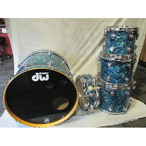 DW Collector's Series Drum Kit