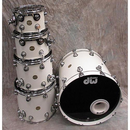 DW Collectors Series Drum Kit-thumbnail