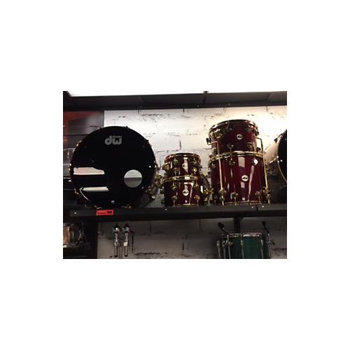 DW Collector's Series Drum Kit-thumbnail