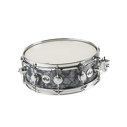 DW Collector's Series FinishPly Snare Drum-thumbnail