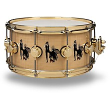 DW Collector's Series Fleetwood Mac Icon Snare Level 1 14 x 6.5 in.