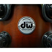 DW Collector's Series Satin Specialty Drum Kit