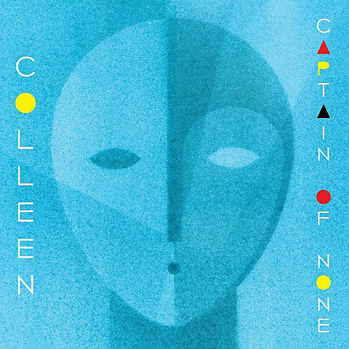 Alliance Colleen - Captain of None