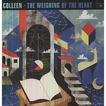 Colleen - Weighing of the Heart