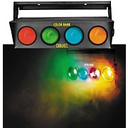 Color Bank 4-Color Sound-Activated Light