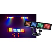 Color Burst LED