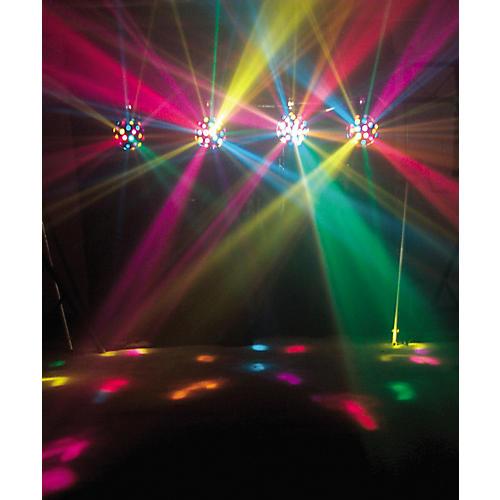 American DJ Color Flash 4-Head Master/Slave System-thumbnail