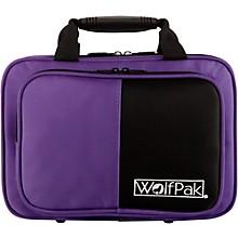 WolfPak Colors Series Lightweight Polyfoam Clarinet Case