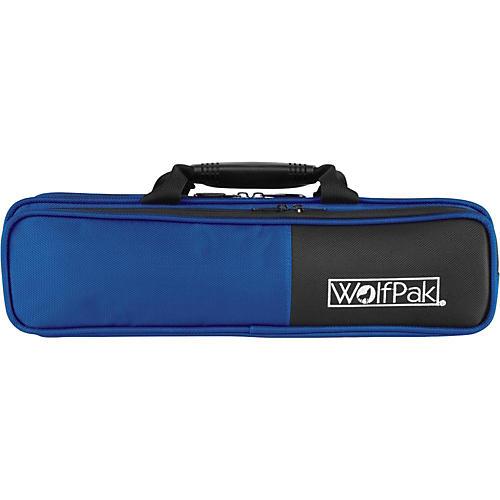 WolfPak Colors Series Lightweight Polyfoam Flute Case-thumbnail