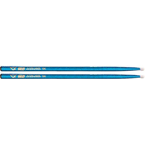 Vater Colorwrap Nylon Tip Sticks - Pair-thumbnail