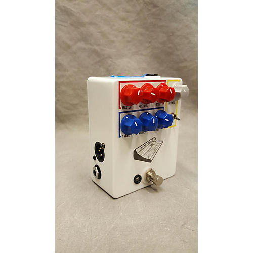 JHS Pedals Colour Box Effect Pedal-thumbnail