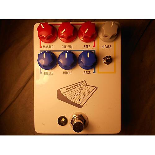JHS Pedals Colour Box Effect Pedal-thumbnail