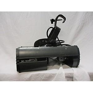 Pre-owned American DJ ComScan System DMX LED Scanner Intelligent Lighting