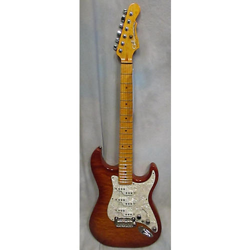 G&L Comanche Solid Body Electric Guitar