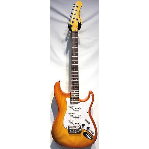 G&L Comanche Solid Body Electric Guitar-thumbnail