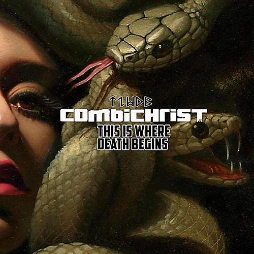 Universal Music Group Combichrist - This Is Where Death Begins [3LP]