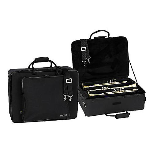 Protec Combination PRO PAC Triple Trumpet Case