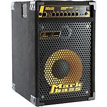 Markbass Combo 121 Lite Alain Caron Signature Bass Combo Amp Level 1 Black
