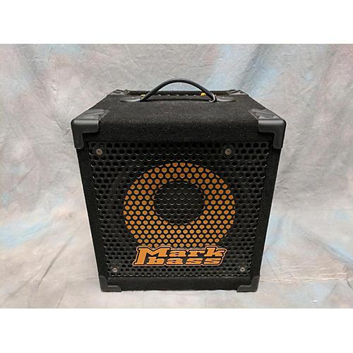Markbass Combo Head II Bass Combo Amp-thumbnail
