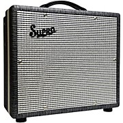 Supro Comet 14W 1x10 Tube Guitar Combo Amp