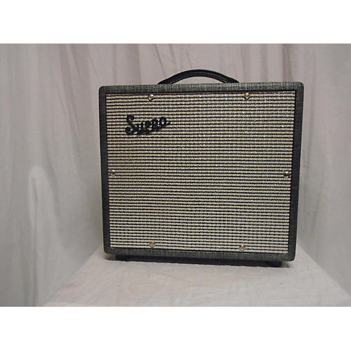 used supro comet 1610rt tube guitar combo amp guitar center. Black Bedroom Furniture Sets. Home Design Ideas