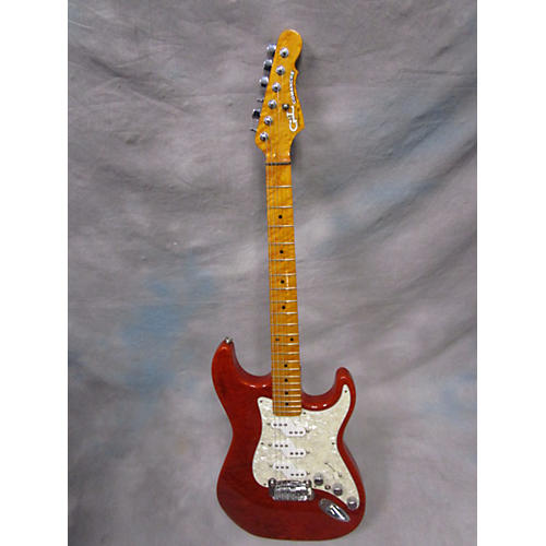 G&L Commanche Solid Body Electric Guitar-thumbnail