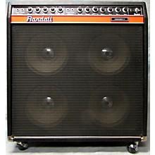 Randall Commander IV Guitar Combo Amp