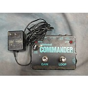 Whirlwind Commander Pedal