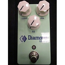 DIAMOND PEDALS Comp Jr Effect Pedal