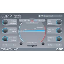 Tek'it Audio Comp