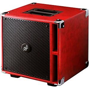 Phil Jones Bass Compact 4 400 Watt 4x5 Bass Speaker Cabinet