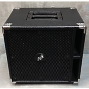 Phil Jones Bass Compact 4 Lite 4x5 Neo Bass Cabinet